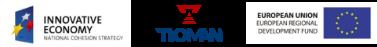 Dotacje Unijne Tioman