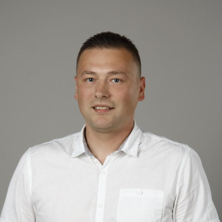 Piotr Kozak