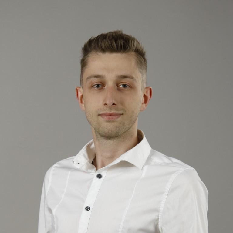 Patryk Lewandowski