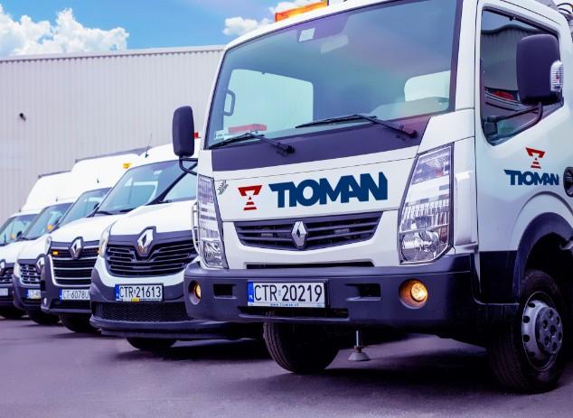 About Tioman