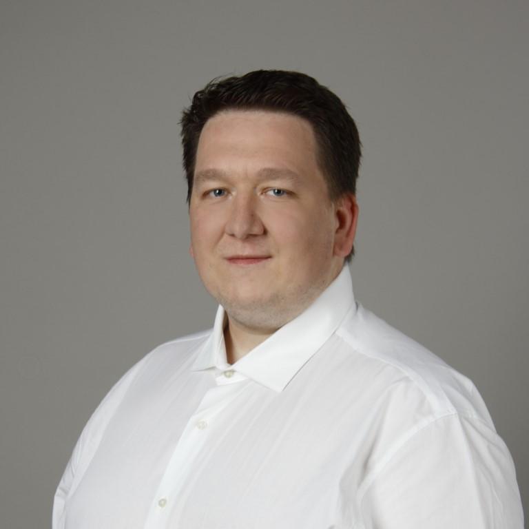 Sebastian Olszewski