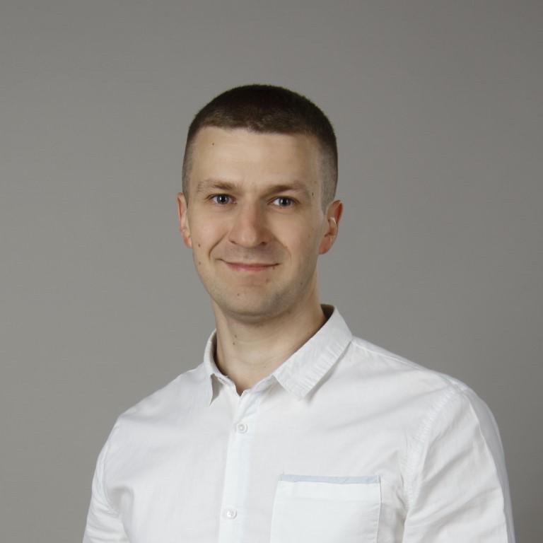 Łukasz Rumiński