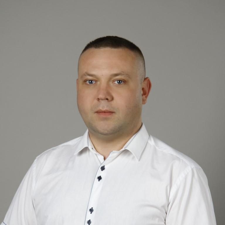 Łukasz Sadokierski