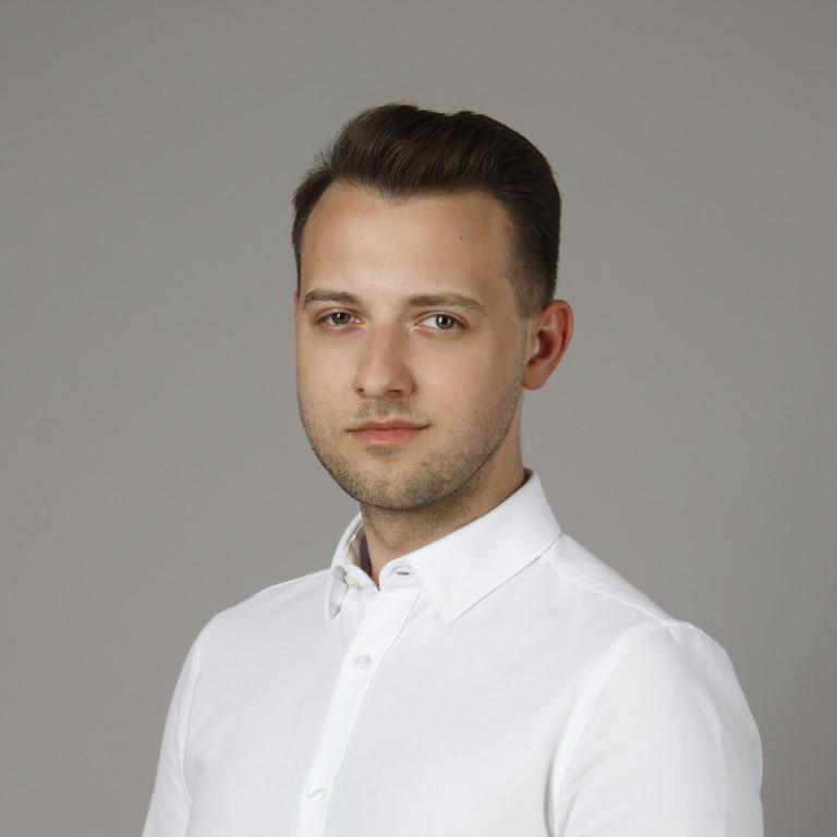 Michał Sobierajski
