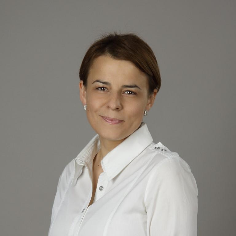 Olesia Teterska